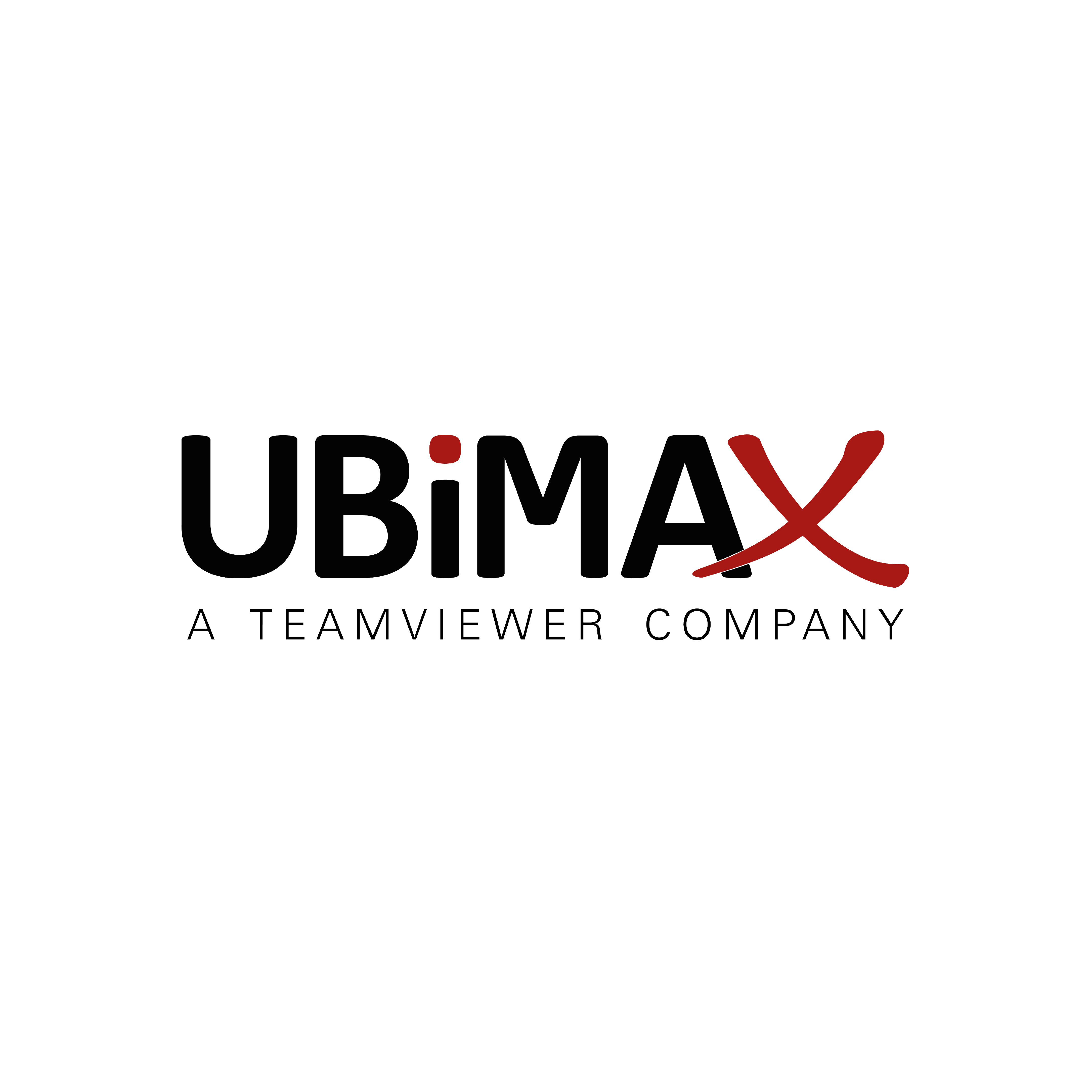 Ubimax - A Team Viewer Company