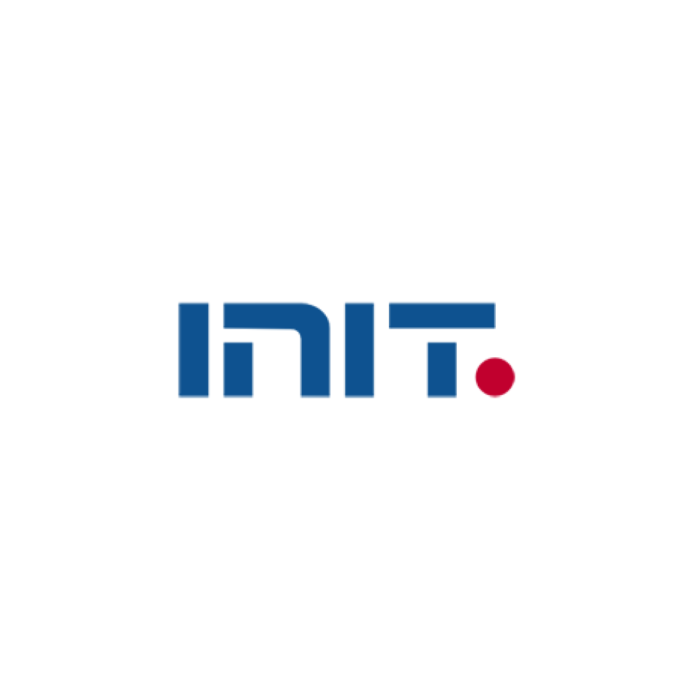INIT<br /> Individuelle Softwareentwicklung & Beratung GmbH