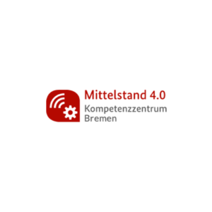 BREMEN AI Logo Mittelstand 4.0