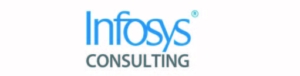 Logo Infosys Cosulting