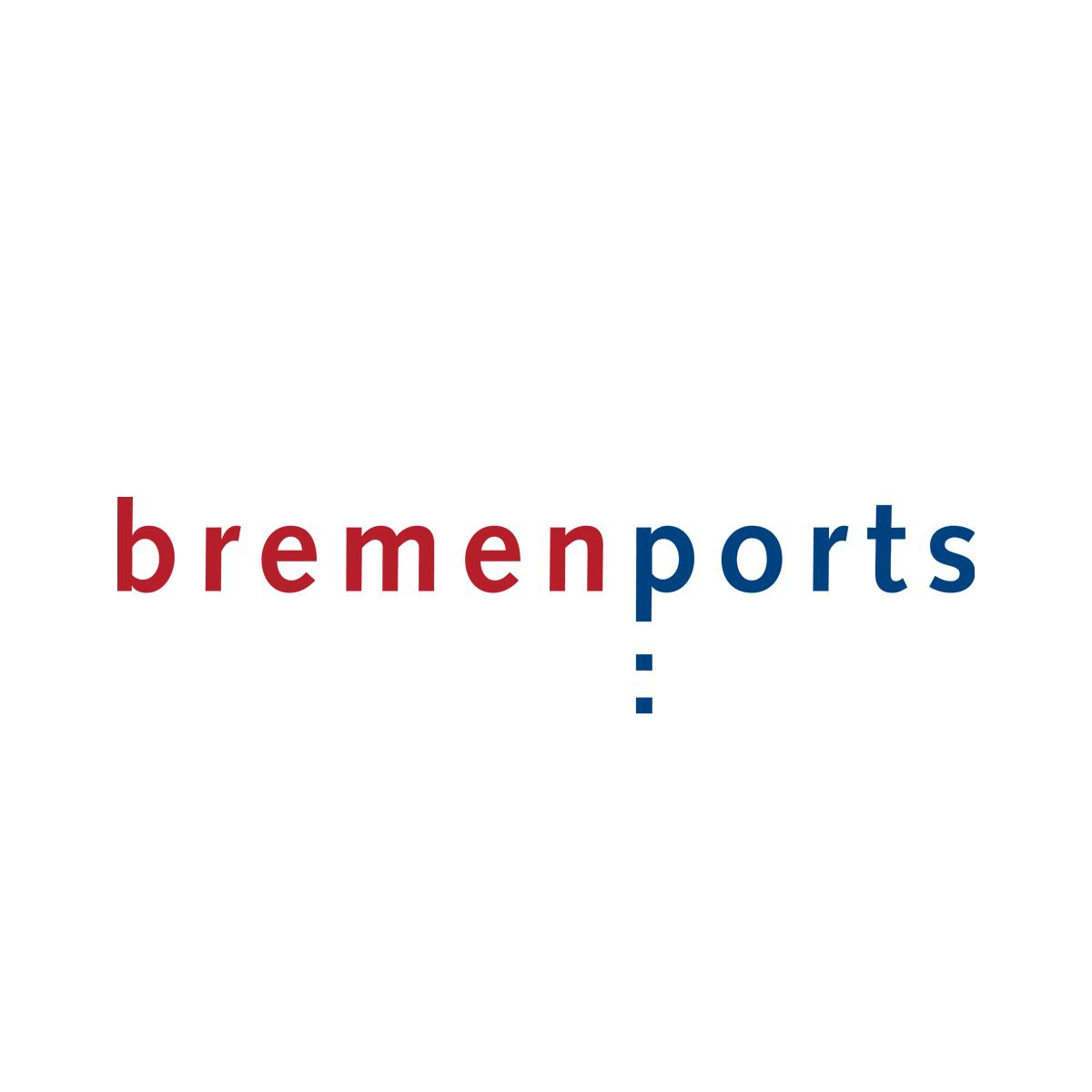 Bremenports-Logo